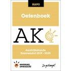 Oefenboek Aardrijkskunde (HAVO)