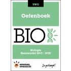 Oefenboek Biologie (VWO)