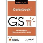 Oefenboek Geschiedenis (VMBO TL/GL)