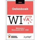 Oefenboek Wiskunde A (VWO)