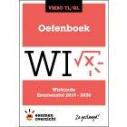 Oefenboek Wiskunde (VMBO TL/GL)