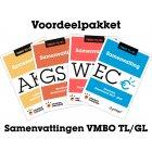 Voordeelpakket Samenvattingen (VMBO TL/GL)