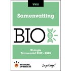 Samenvatting Biologie (VWO)