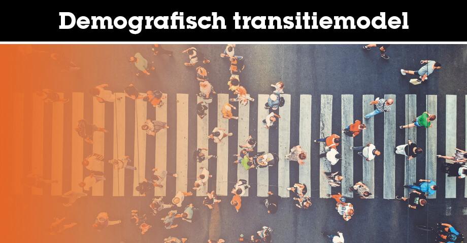 Demografisch transitiemodel artikel