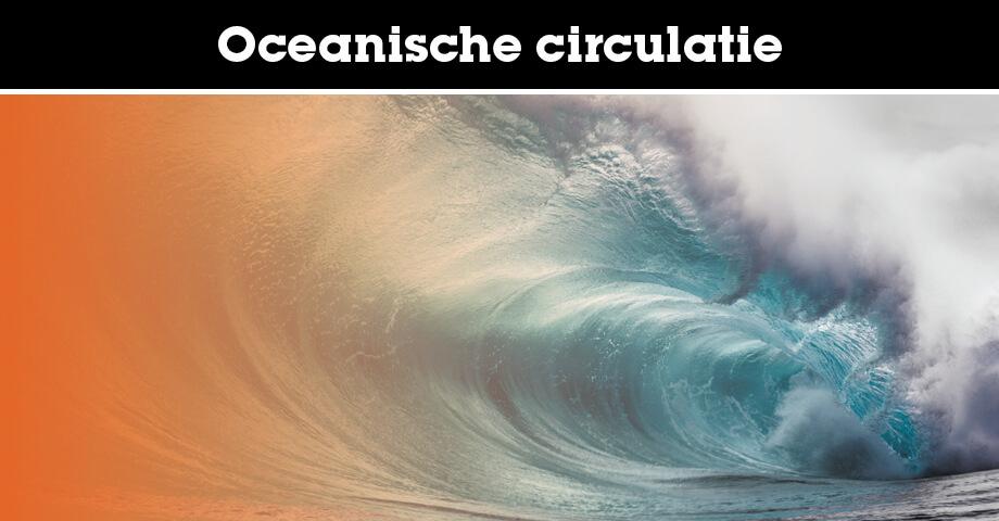 Oceanische circulatie