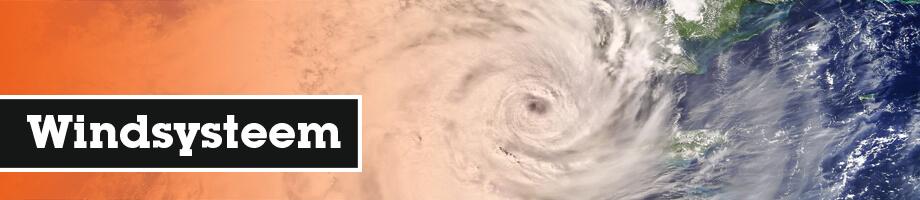 Windsysteem op aarde