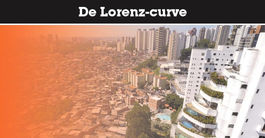 De Lorenz-curve