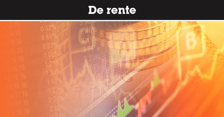 De rol van de rente in de economie