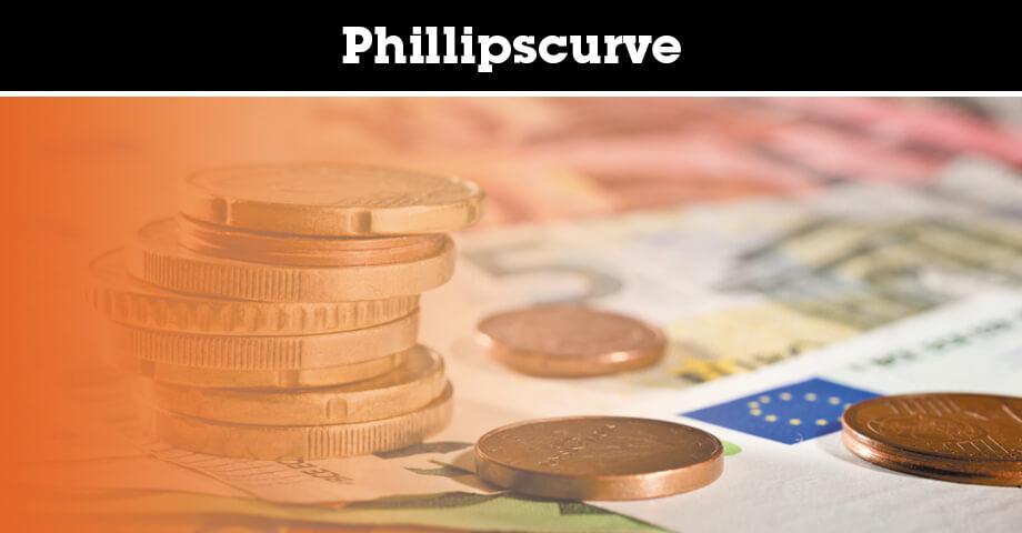 Alles wat je moet weten over de Phillipscurve