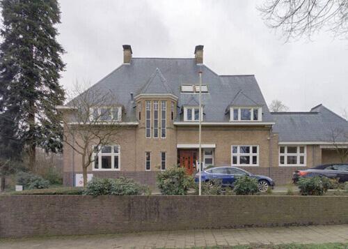 Eindsprint Examentraining locatie Arnhem