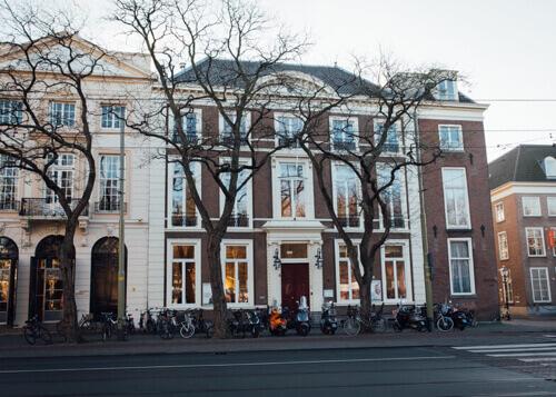 Eindsprint Examentraining locatie Den Haag