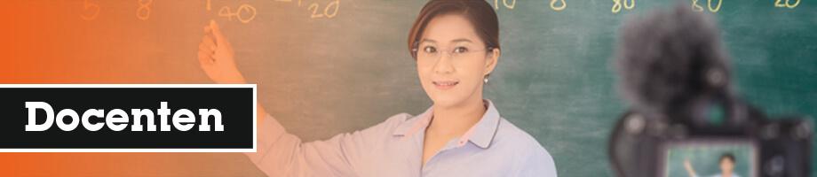 Docenten gratis examentraining