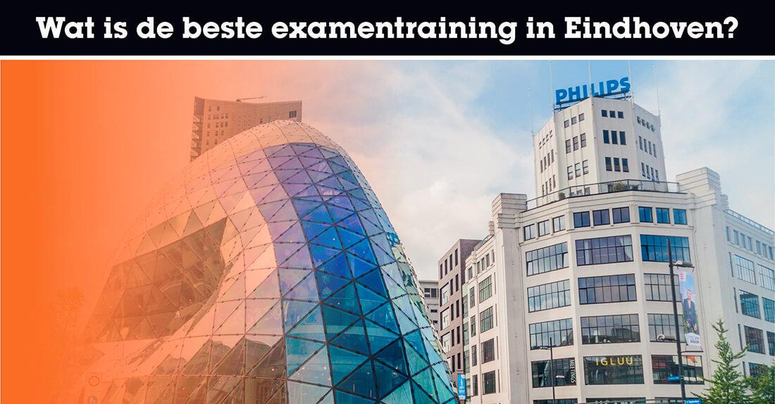 Wat is de beste examentraining in Eindhoven?