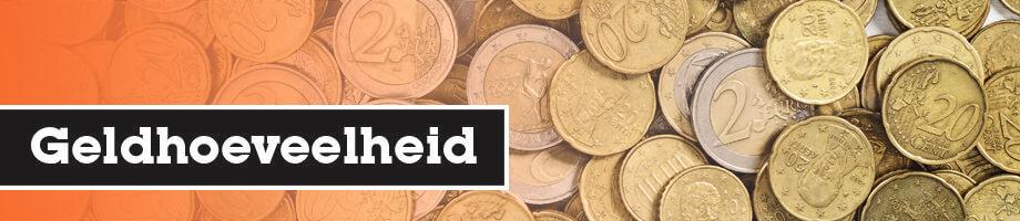 Geldhoeveelheid en ECB