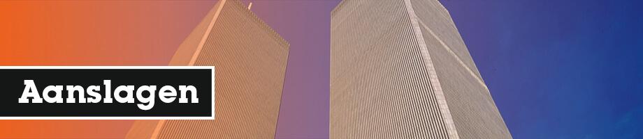 Aanslagen op de Twin Towers