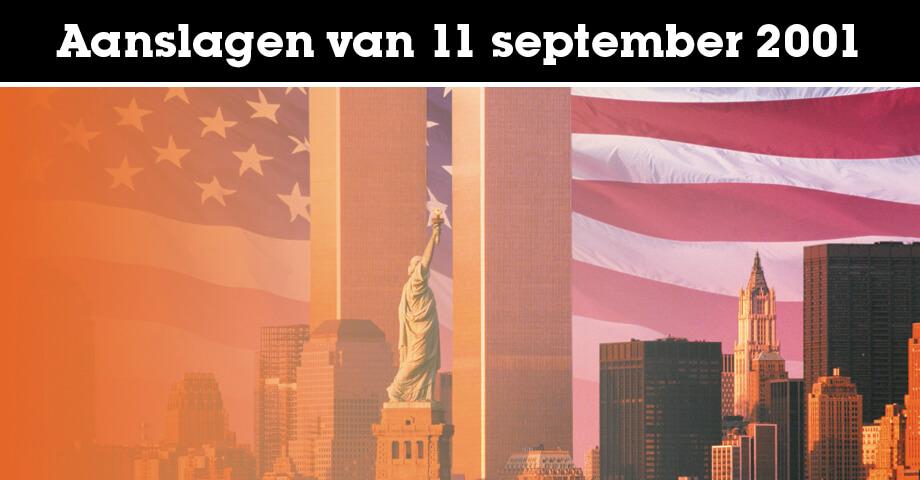 Aanslagen van 11 september 2001