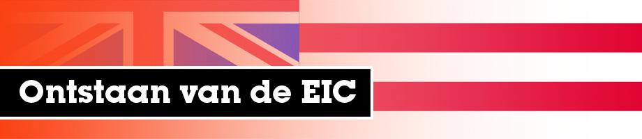 Het ontstaan van de East India Company