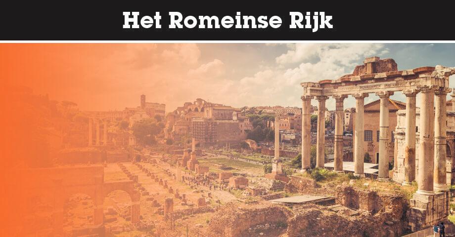 Her Romeinse Rijk