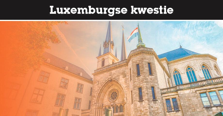 Luxemburgse kwestie