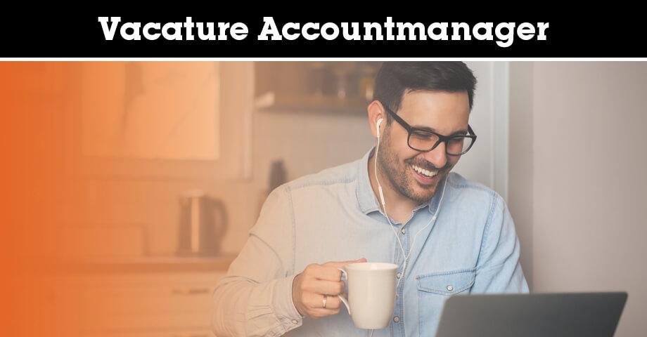 Vacature Accountmanager ExamenOverzicht