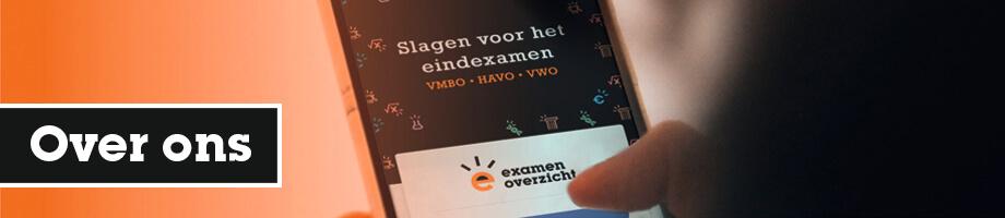 Wat is ExamenOverzicht?