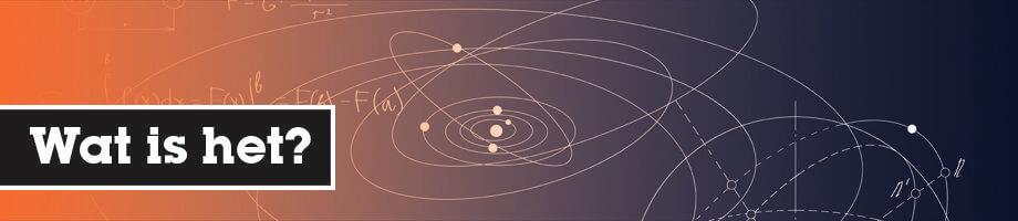 Wat is zwaartekracht?