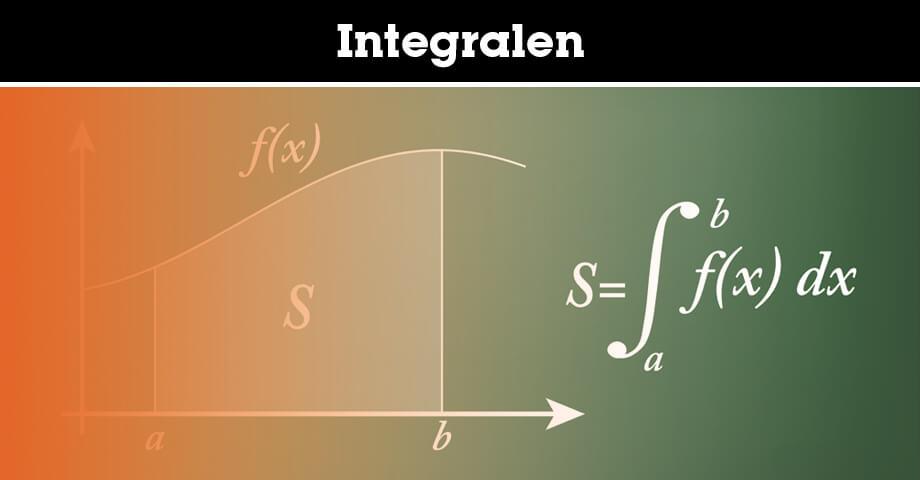 Integralen