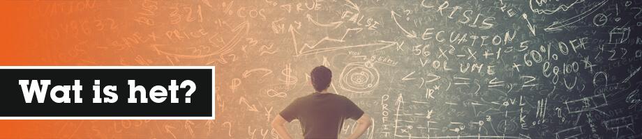 Wat is de abc-formule?