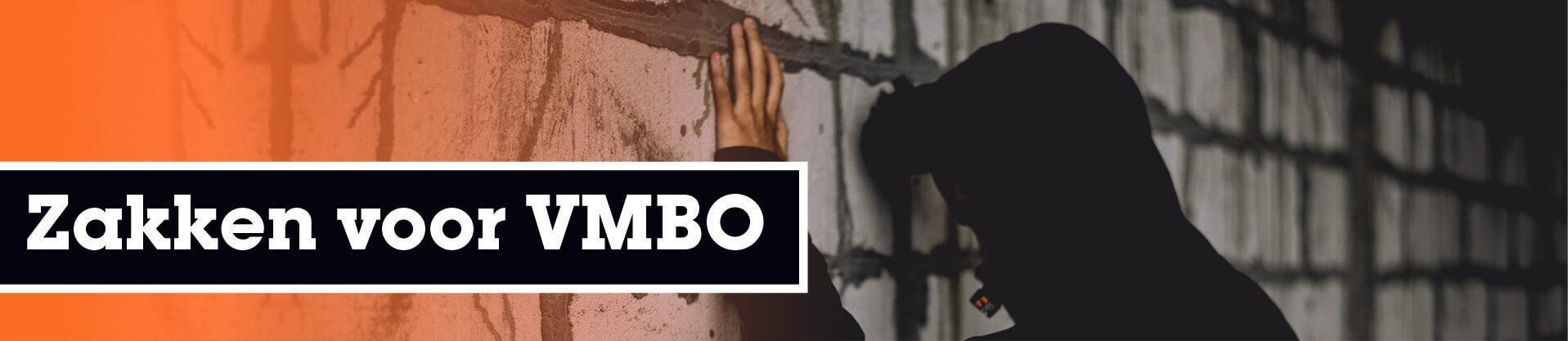 Zakken VMBO
