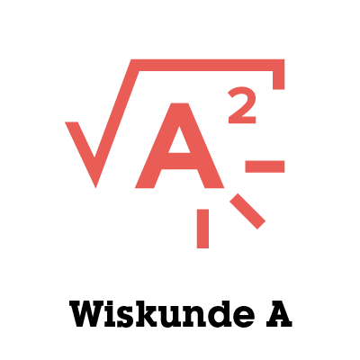 Wiskunde A HAVO