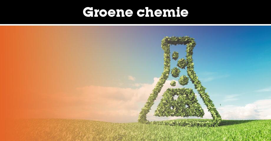 Groene chemie